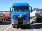 MAN TGS 18.480 BLS 4x4 Hydrodrive tractor unit