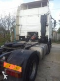 cap tractor DAF XF95 FT 460