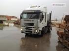 cabeza tractora Iveco Stralis STRALIS AS 440S48