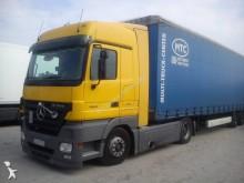cap tractor Mercedes Actros 1844 LSN