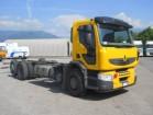 trattore Renault Premium 320