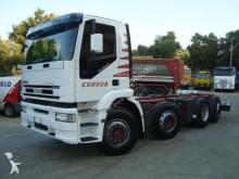 tracteur Iveco Eurotech 430 CURSOR