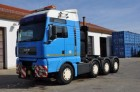 MAN TGA 41.663 tractor unit