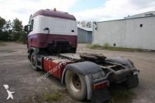 ciągnik siodłowy Scania R124