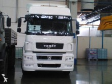 new low bed tractor unit