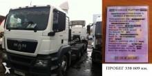 cabeza tractora MAN TGS 19.400