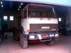 trattore Iveco usato