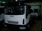 Iveco Eurocargo 150e25 tractor unit