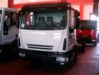 trattore Iveco nuovo