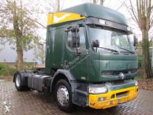 cabeza tractora Renault Premium 370 cDi EURO 3