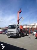 cap tractor Renault Premium 340
