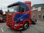 cap tractor Scania 124-400 GRS RET AIRCO