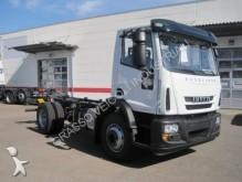 Iveco Eurocargo ML160E25K - km. 0 tractor unit