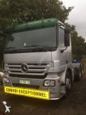 cap tractor Mercedes Actros 2555 L