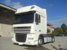 cap tractor transport special DAF second-hand