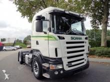 cap tractor Scania R500 Cr 19