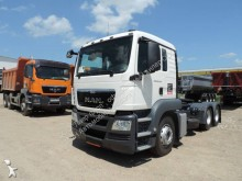 MAN TGS 26.440 tractor unit