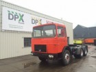 MAN 26.240 - 6X4 - BIG AXLE | DPX-5158 tractor unit