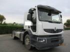 cap tractor Renault Premium 410 Lander