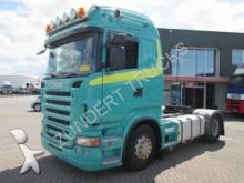 cap tractor Scania R 480 Highline Standaad tekke