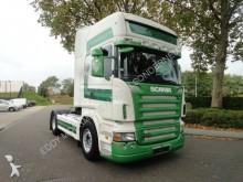 Scania R480 Topline tractor unit