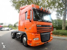cap tractor DAF XF 105.410 Spacecab Euro 5