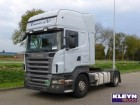 Scania R 420 MANUAL, TOPLINE, ET tractor unit