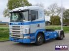 cap tractor Scania R 114.380