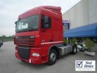 cap tractor DAF XF ft 105.460