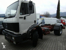 Mercedes 1720 1720 tractor unit