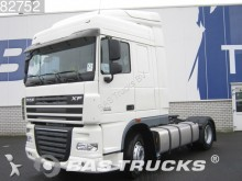 DAF XF105.460 Manual ZF16 Euro 5 4X2 tractor unit