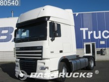 DAF XF105.460 4X2 SSC Manual ZF16 Euro 5 tractor unit