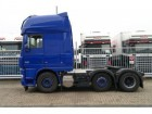 cap tractor DAF XF 105.510 6X2 EURO 5 SSC