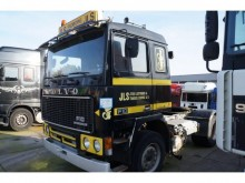 Volvo F10 full steel suspension tractor unit