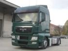 MAN TGX 18.400 XLX / LowLiner / EEV tractor unit