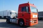 MAN 18.430 LX 5 x VORHANDEN tractor unit