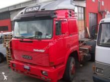 Iveco Turbostar 190.42 tractor unit