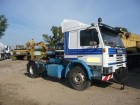 Scania 93M230 tractor unit