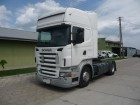 Scania R420 TOP LINE tractor unit