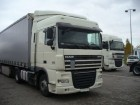 cap tractor DAF XF FT 105