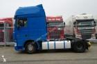 cap tractor DAF XF 105.410 EURO SUPER SPACECAB