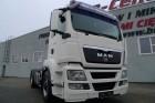 MAN TGS 18.400 4X4 HYDRODRIVE tractor unit