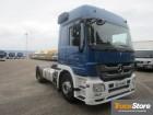 cap tractor Mercedes Actros G 1844 LSE 36 E LS