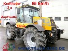 used JCB tractor unit