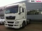 cabeza tractora MAN TGX 18.480 4X2 BLS (Euro5 Intardador Klima)