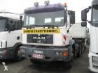 MAN 33.463 tractor unit