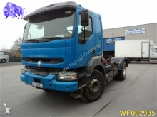 Renault Kerax 420 Euro 3 INTARDER tractor unit