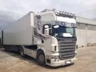 trattore Scania R R 560