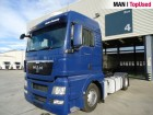 cabeza tractora MAN TGX 18.440 4X2 BLS (Euro5 Intardador Klima)