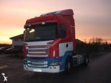 cap tractor Scania R